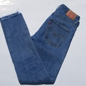 721 High Rise Skinny Jeans  Levi Strauss & Co